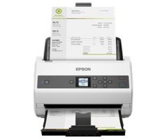 Scanner Epson Workforce DS-870