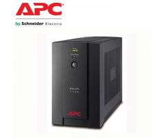 APC Back-UPS 1100VA, 230V, AVR, Universal and IEC Sockets ( BX1100LI-MS)