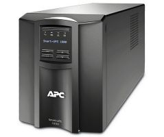 APC Smart-UPS 1000VA LCD 230V with SmartConnect (SMT1000IC)