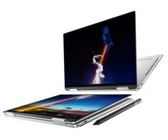 Notebook Dell XPS13 2in1 (W567053104THW10)