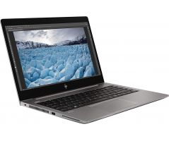 Workstation HP ZBook 14u G6