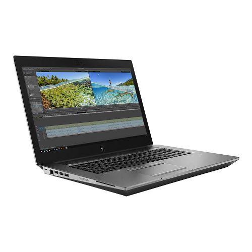 Workstation HP ZBook 17 G6