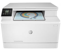 Printer HP Color LaserJet Pro MFP M182n (7KW54A)