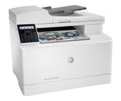 Printer HP Color LaserJet Pro MFP M183fw (7KW56A)