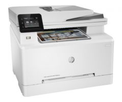 Printer HP Color LaserJet Pro MFP M282nw (7KW72A)
