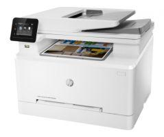 Printer HP Color LaserJet Pro MFP M283fdn (7KW74A)