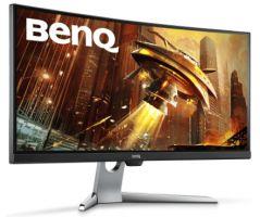 Monitor BenQ EX3501R USB-C