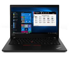 Workstation Lenovo ThinkPad P43s (20RHS00C00)