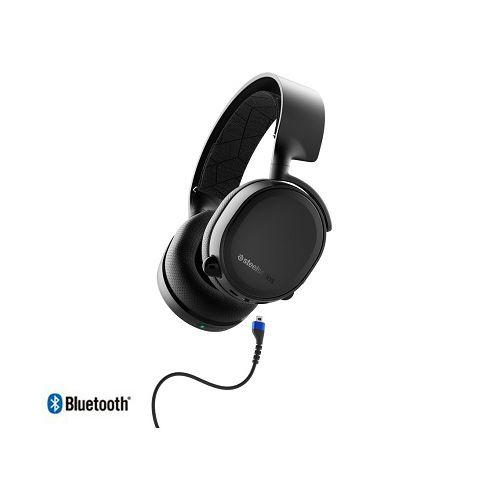 Headset STEELSERIES ARCTIS 3 BLUETOOTH (B57-ARCTIS3_BT-BLK)