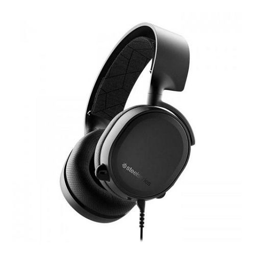 Headset STEELSERIES ARCTIS 3 BLUETOOTH (B57-ARCTIS3_BT-BLK)