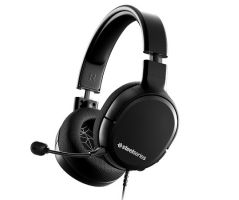 Headset STEELSERIES ARCTIS 1 GAMING HEADSET - BLACK (B57-ARCTIS1-BLK)