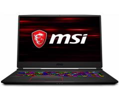 Notebook MSI GE75 Raider 10SGS-045TH