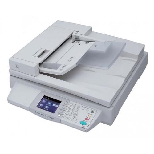 Scanner Fuji Xerox DocuScan C3200A