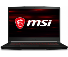 Notebook MSI GL63 8RD-654TH