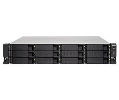 Storage NAS QNAP TS-1253BU-RP-4G