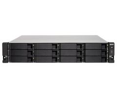 Storage NAS QNAP TS-1273U-RP-8G