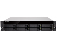 Storage NAS QNAP TVS-872XU-i3-4G