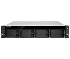 Storage NAS QNAP TVS-872XU-RP-i3-4G