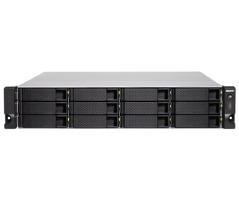Storage NAS QNAP TVS-1272XU-RP-i3-4G