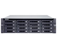 Storage NAS QNAP TVS-1672XU-RP-i3-8G