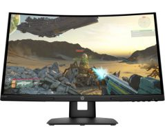 Monitor HP X24c Curved Gaming