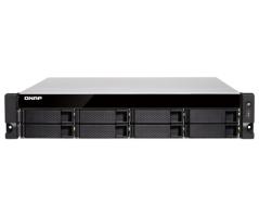 Storage NAS QNAP TS-877XU-RP-1200-4G