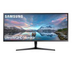 Monitor Samsung LS34J550WQEXXT