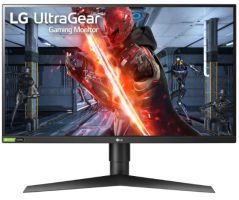 Monitor LG UltraGear Gaming 27GN750-B