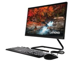 All in one PC Lenovo IdeaCentre 3 24IMB05 (F0EU00BRTA)