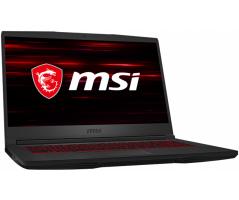 Notebook MSI GF65 Thin 10SDR-454TH