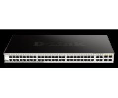 Switch D-Link DES-1210-52