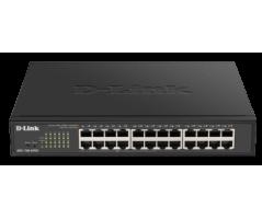 Network Dlink DGS-1100-24PV2
