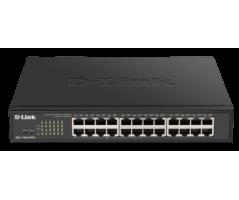 Switch Dlink DGS-1100-24V2