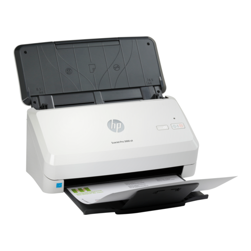 Scanner HP ScanJet Pro 3000 s4 Sheetfeed (6FW07A)
