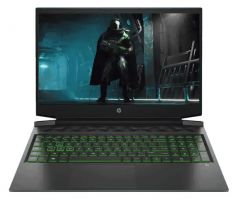 Notebook HP Pavilion Gaming 16-a0034TX