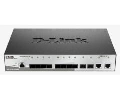 Network Dlink DGS-1210-12TS/ME
