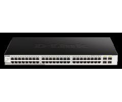 Network Dlink DGS-1210-52/ME