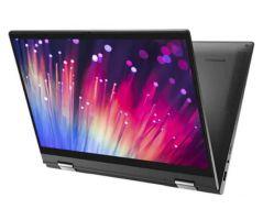 Notebook Dell Inspiron 2in1 7306 (W567153202BTHW10)