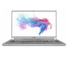 Notebook MSI Creator 17 A10SFS-639TH