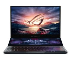 Notebook Asus ROG Zephyrus Duo 15 (GX550LWS-HF062T)