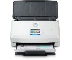 Scanner HP Scanjet Pro N4000 sw1 (6FW08A)