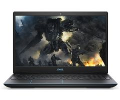Notebook Dell Inspiron G3 Gaming (W56636000THW10)