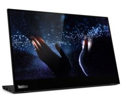 Monitor Lenovo ThinkVision M14 (61DDUAR6WW)