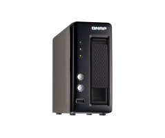 Storage NAS QNAP TS-121-US