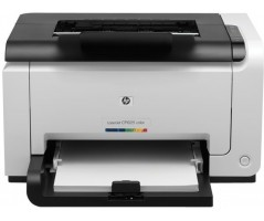 Printer HP LaserJet Pro CP1025 Color
