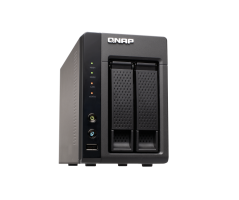 Storage NAS QNAP TS-221-US