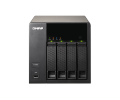 Storage NAS QNAP TS-421-US