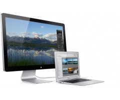 Apple Thunderbolt Display(MC914ZP/B)