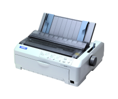 Printer Epson Dot Matrix LQ-590
