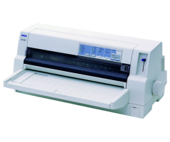 Printer Epson Dot Matrix DLQ-3500